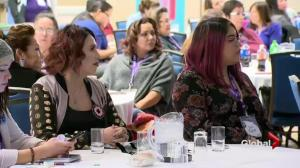 Indigenous business conference inspires female entrepreneurs